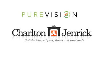 Logo purevision Stoves