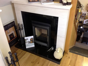 Colin Parker Masonry - sutton surround