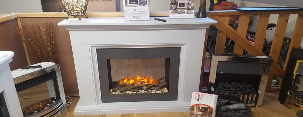 Sorento fireplace cbl stoves cornwall