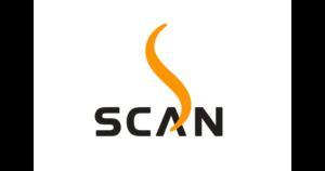 Scan Stoves Logo