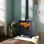 Dunsley Heat New SG range of stoves