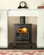 stockton-5 multi fuel stoves